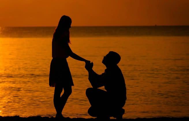 Simpatia para ter sorte no amor