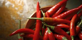 simpatia com pimenta