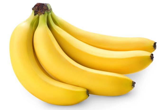 Simpatia da banana