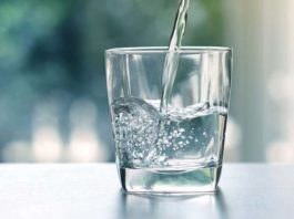 Simpatia do copo
