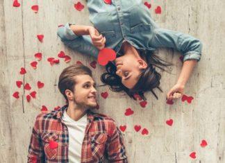 Simpatias de amor