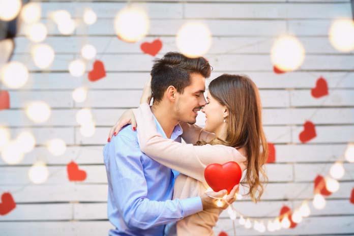 Simpatias do Amor