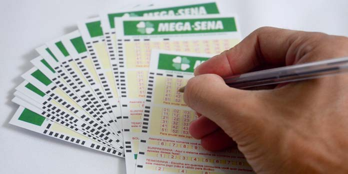 Simpatias para ganhar na Mega-Sena acumulada
