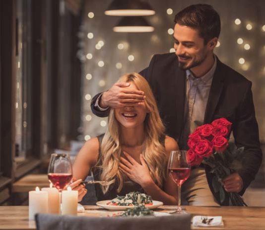 Simpatias para marido ser mais romântico