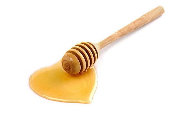 Simpatia de amor com mel