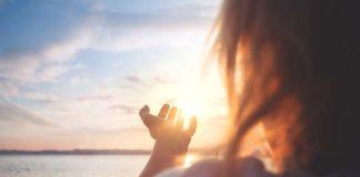 Oração de proteção