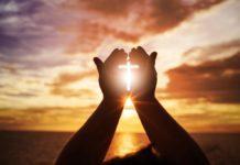 Oração contra inveja e olho gordo