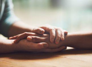 Oração para marido