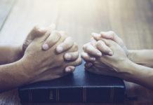 Oração pelo casamento