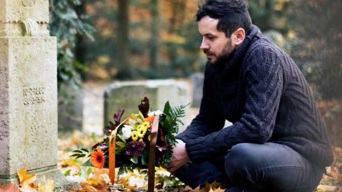 Oração pelos mortos